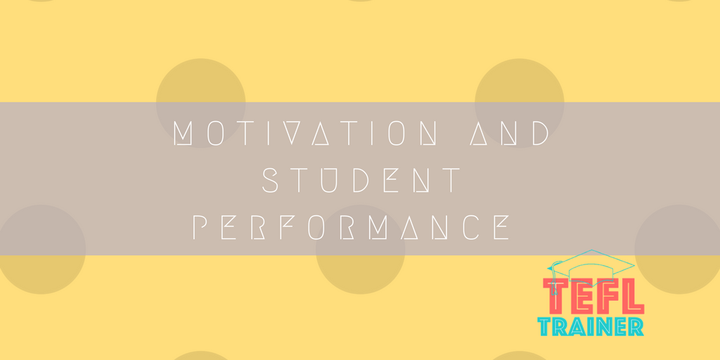 Is motivation the only reason behind a student performance in a foreign language?
